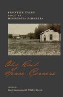 Old Rail Fence Corners