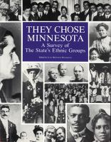 They Chose Minnesota