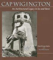 Cap Wigington