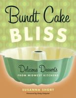 Bundt Cake Bliss