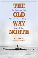The Old Way North
