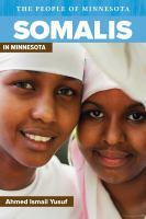 Somalis in Minnesota