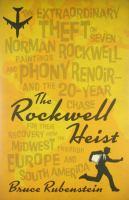 The Rockwell Heist