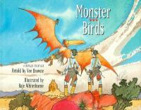 Monster Birds