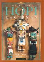 Traditional Hopi Kachinas