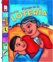 Playing Lotería