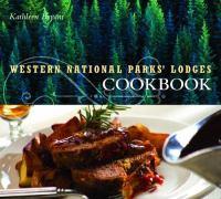 Western National Parks' Lodges Cookbook