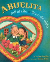 Abuelita, Full of Life = Abuelita, llena de vida