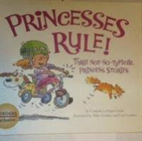 Princesses Rule!