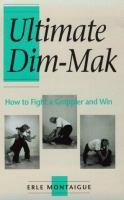 Ultimate Dim-mak