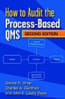 How to Audit the Process-based QMS