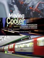 Moving Cooler