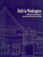 Built in Washington