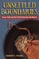 Unsettled Boundaries