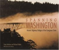 Spanning Washington