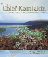 Finding Chief Kamiakin