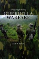 Encyclopedia of Guerrilla Warfare