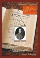 Benjamin Franklin, A Biographical Companion