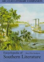 Encyclopedia of Southern Literature