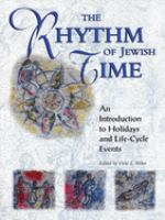 The Rhythm of Jewish Time