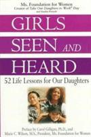 Girls Seen And Heard