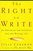 The Right to Write