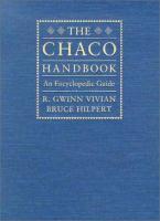 The Chaco Handbook