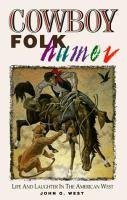 Cowboy Folk Humor