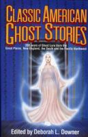 Classic American Ghost Stories