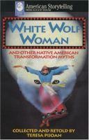 White Wolf Woman
