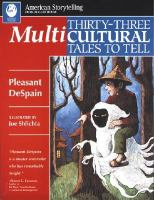 Thirty-three Multicultural Tales to Tell