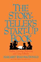 The Storyteller's Start-up Book
