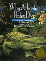 Why Alligator Hates Dog