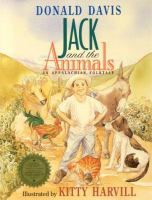Jack and the Animals