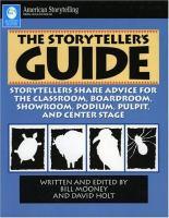 The Storyteller's Guide