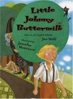 Little Johnny Buttermilk