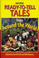 More Ready-to-tell Tales From Around the World