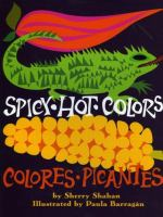 Spicy Hot Colors