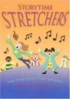 Storytime Stretchers