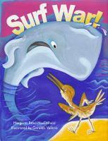 Surf War!