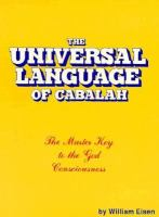 The Universal Language of Cabalah