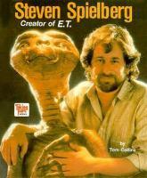 Steven Spielberg, Creator of E.T