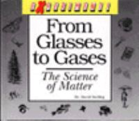 From Glasses to Gases