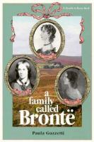 A Family Called Brontë