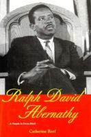 Ralph David Abernathy