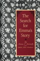 The Search for Emma's Story