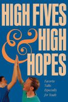 High Fives And High Hopes