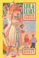 Live & Learn, Jennifer Parker