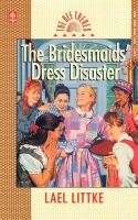 The Bridesmaid's Dress Disaster (#5)