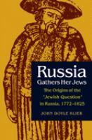 Russia Gathers Her Jews